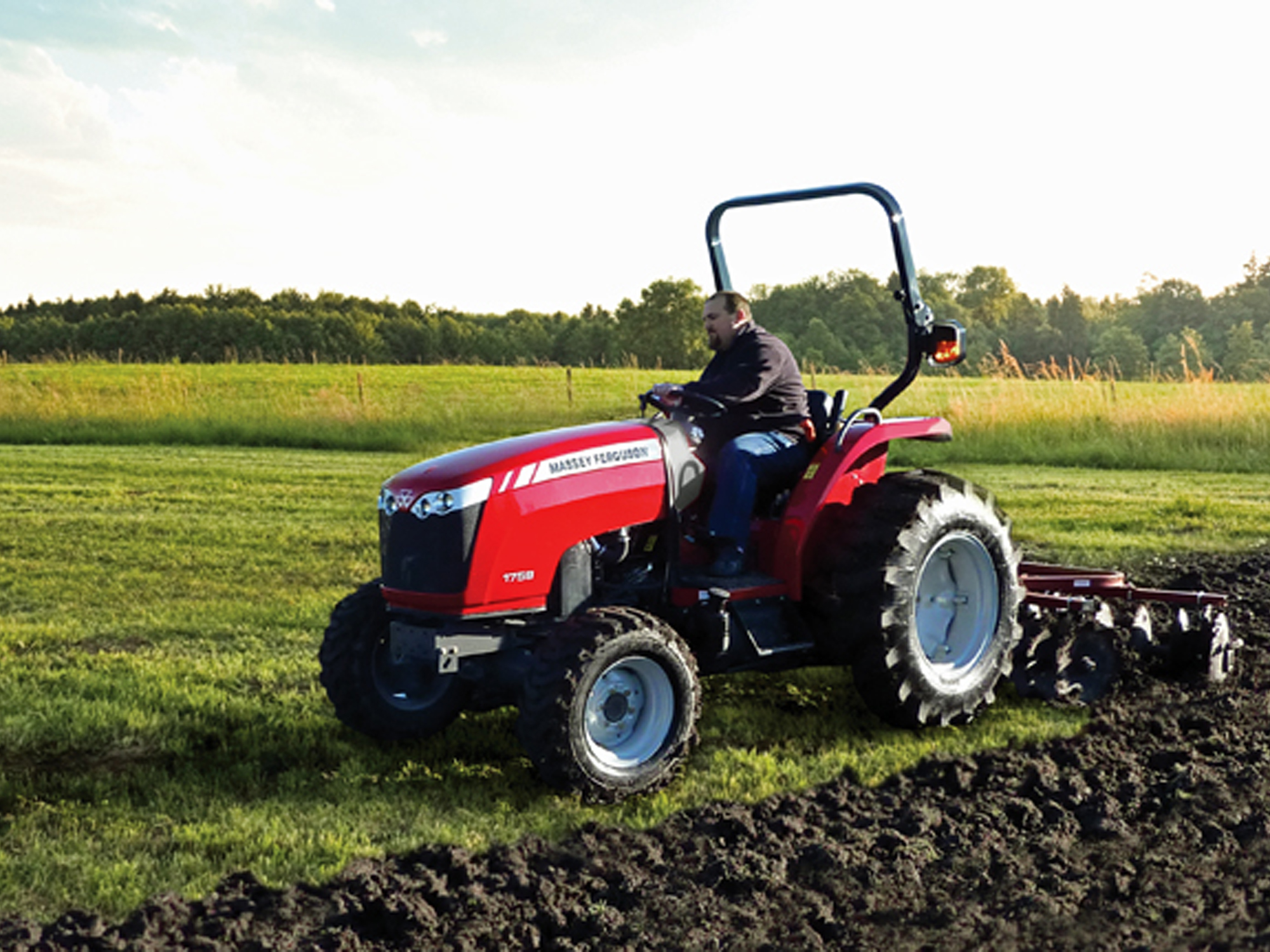 Tractor Attachments Product : Products g implement llc tractor and skid steer