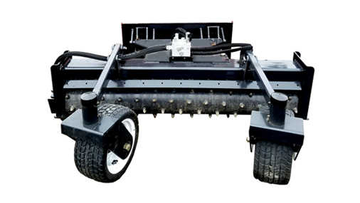 Soil Conditioners Skid Steer Attachments