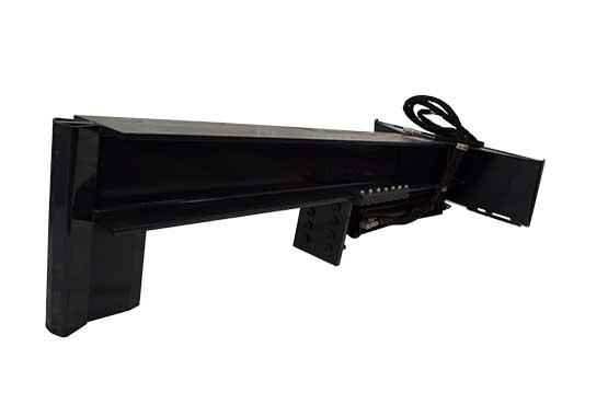 Wood Splitter Skid Steer Attachments