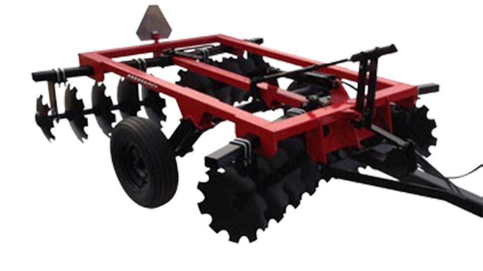 Discs Tractor Attachments