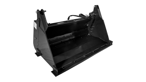4-in-1 Buckets Skid Steer Attachments